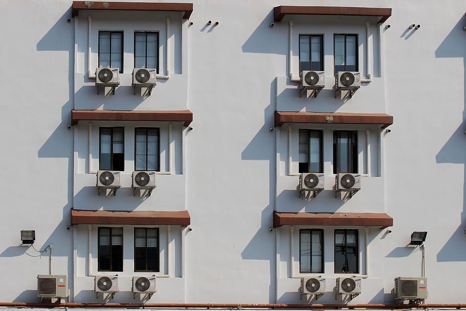 aire acondicionado en Sevilla