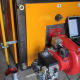 reparación y mantenimiento de salas de calderas en Sevilla