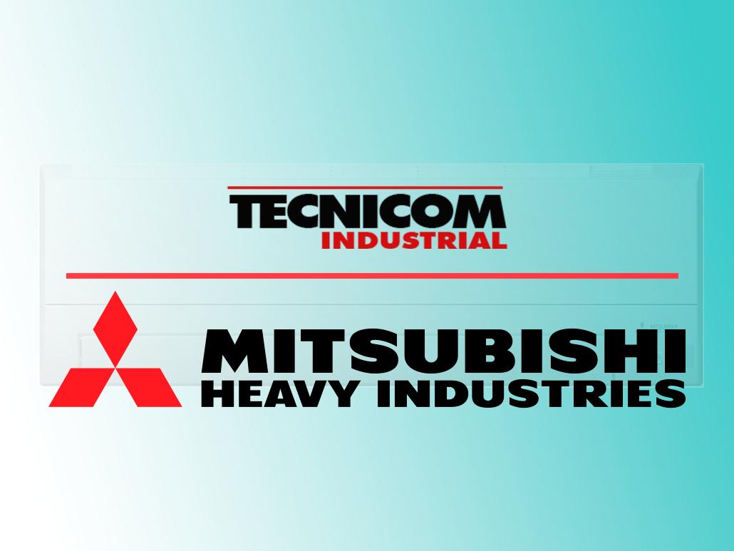 Instalación de aire acondicionado Mitsubishi en Sevilla en 2021