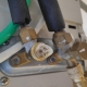 arreglo de fuga de gas en máquina de aire acondicionado en Sevilla